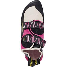 La Sportiva Katana But wspinaczkowy Kobiety, pink/white